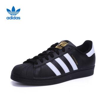 ADIDAS ORIGINALS(阿迪经典)SPORT中性经典鞋B27140