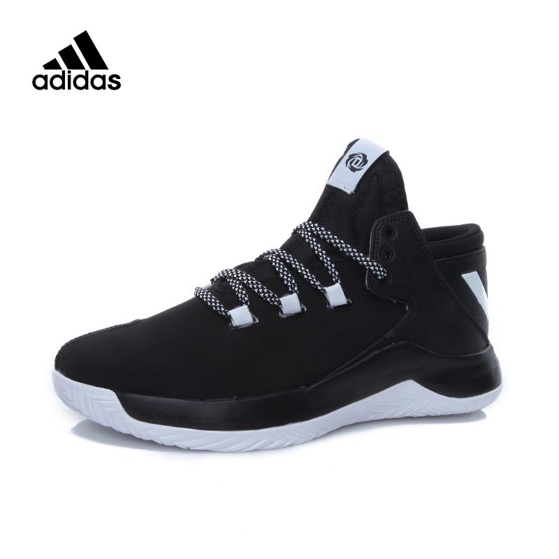 ADIDAS(阿迪)篮球系列罗斯男篮球鞋B42634