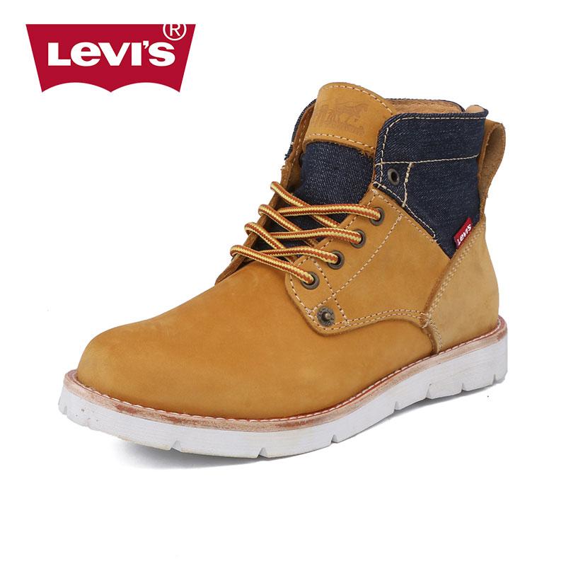 LEVI'S FOOTWEAR靴子系列女靴子22678887174
