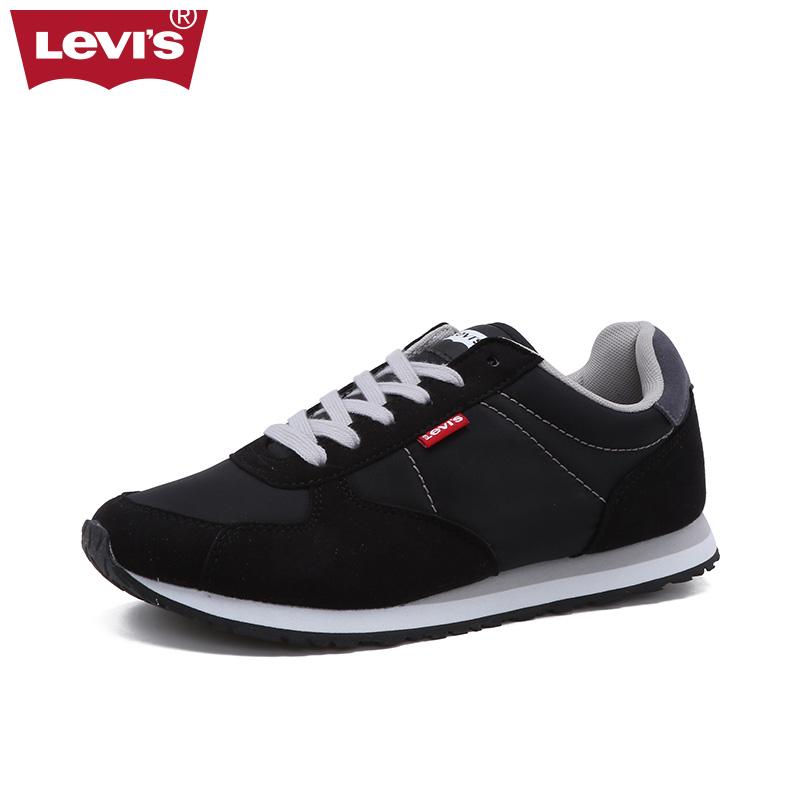 LEVI'S FOOTWEAR都市轻运动系列男运动鞋22598872559