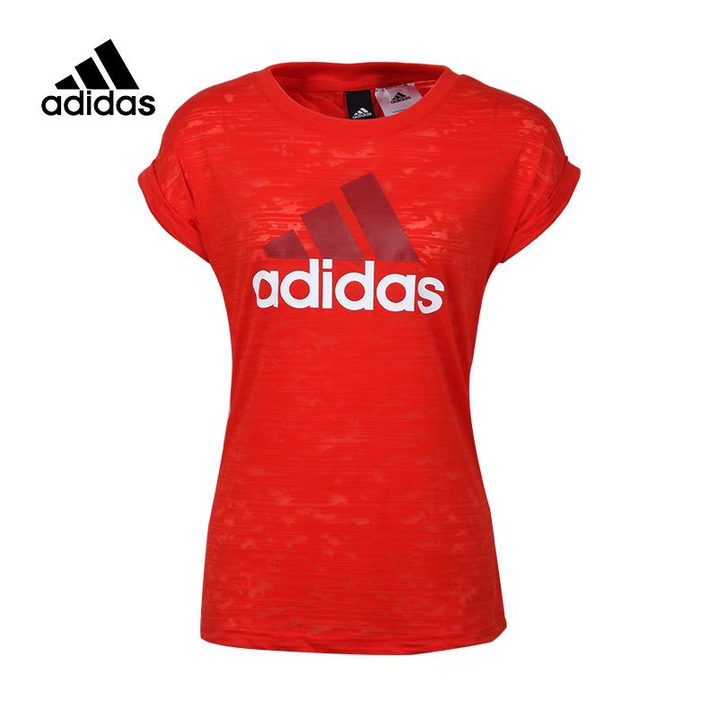 ADIDAS(阿迪)女子训练系列女短袖BK5067