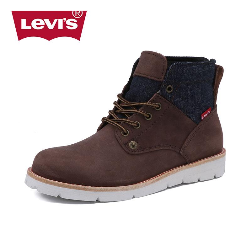LEVI'S FOOTWEAR靴子系列女靴子22678887129
