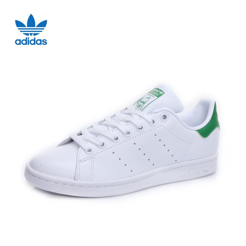 ADIDAS ORIGINALS(阿迪经典)ENHANCED SPORT中性经典鞋M20324