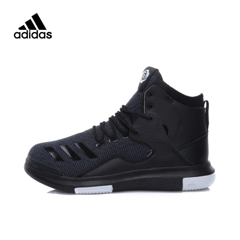 ADIDAS(阿迪)篮球系列罗斯男篮球鞋BB8226