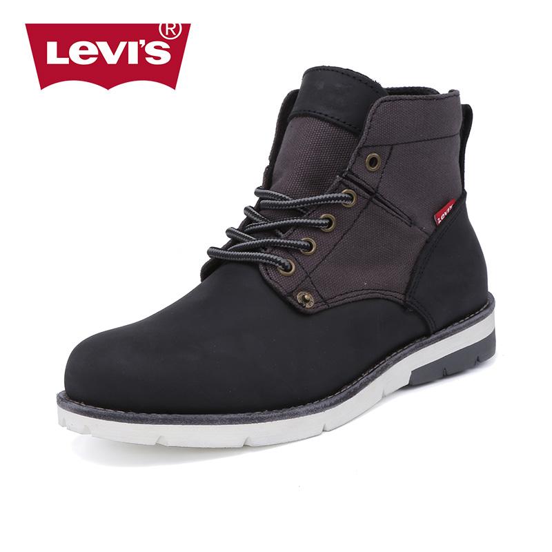 LEVI'S FOOTWEAR靴子系列男靴子22512988459