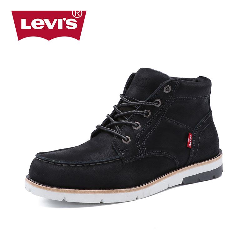 LEVI'S FOOTWEAR靴子系列男靴子22678770559