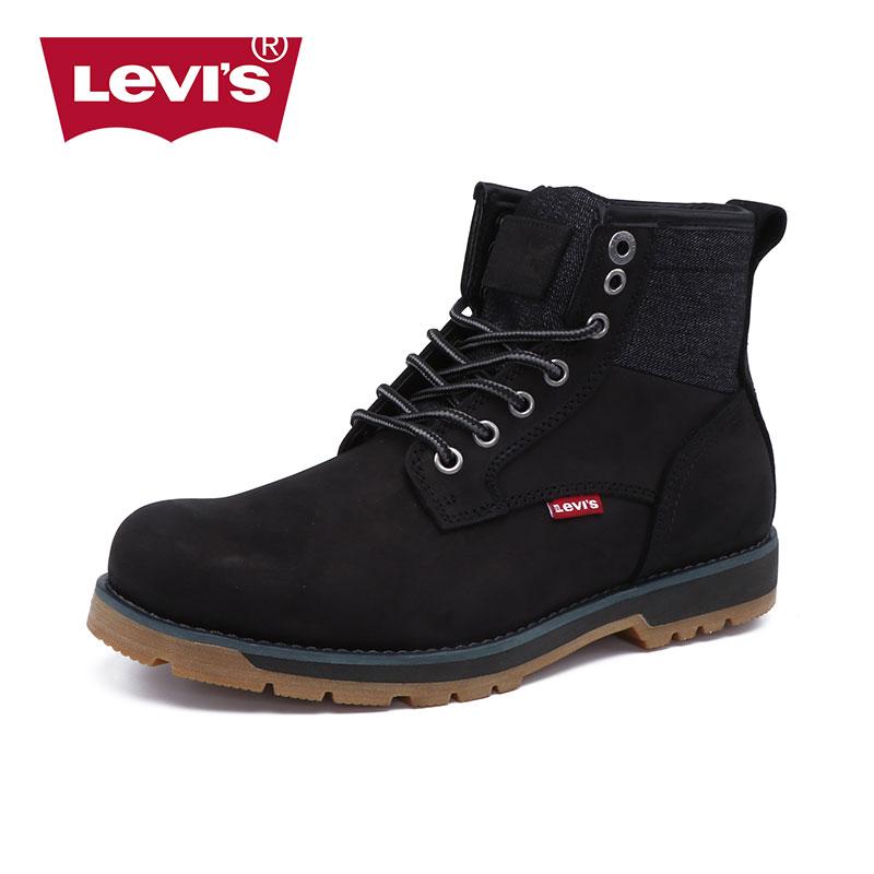 LEVI'S FOOTWEAR靴子系列男靴子226789195559