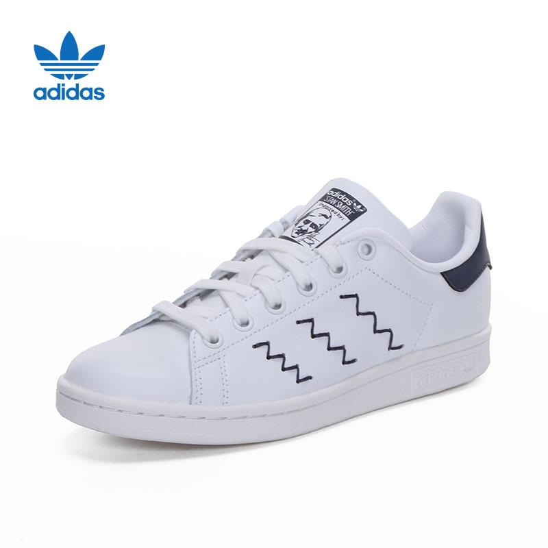 ADIDAS ORIGINALS(阿迪经典)三叶草系列女经典鞋BZ0402