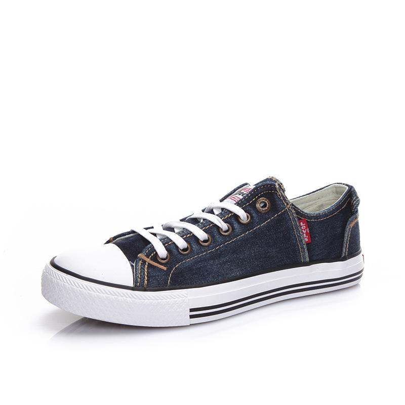 LEVI'S FOOTWEAR板鞋系列中性板鞋22626773018