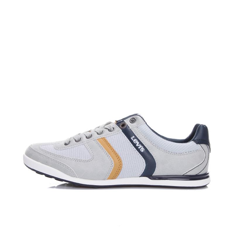 LEVI'S FOOTWEAR都市轻运动系列男运动鞋22513372754