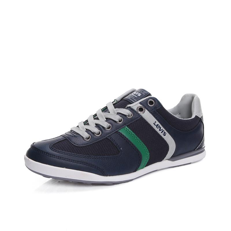 LEVI'S FOOTWEAR都市轻运动系列男运动鞋22513372717