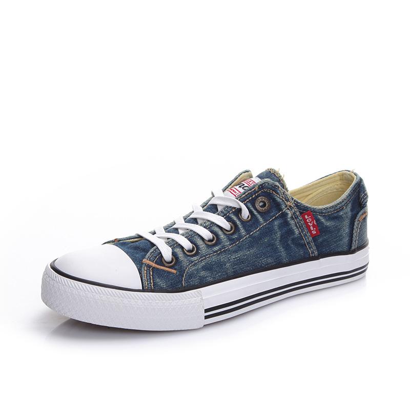 LEVI'S FOOTWEAR板鞋系列中性板鞋22626773013