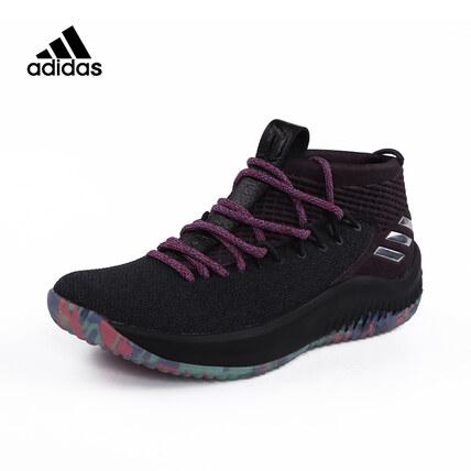 ADIDAS(阿迪)Dame 4篮球系列男篮球鞋CQ0469