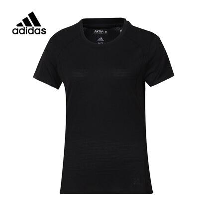 ADIDAS(阿迪)跑步系列女短袖CE0594