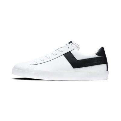 PONY(波尼)经典系列Top Star 男鞋 81M1TS01BK