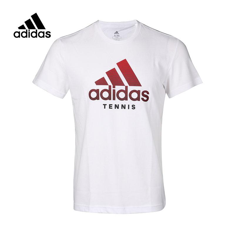 ADIDAS(阿迪)网球系列男短袖CV4279