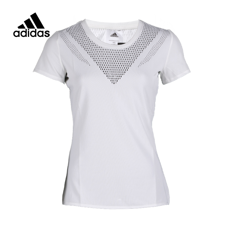 ADIDAS(阿迪)女子训练系列女短袖BR9837