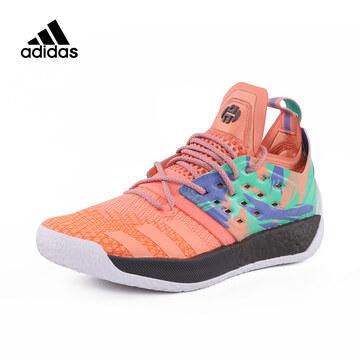 ADIDAS(阿迪)篮球系列男哈登harden篮球鞋AH2219