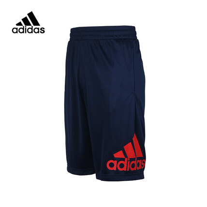 ADIDAS(阿迪)篮球系列男短裤BR1951