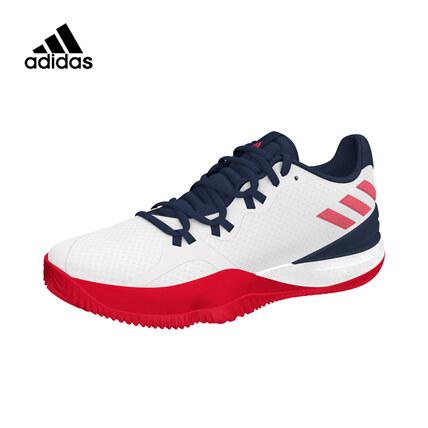 ADIDAS(阿迪)篮球系列男篮球鞋AC7431