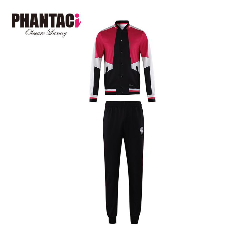 PHANTACI(范特西)这就是灌篮中性球衣98551118