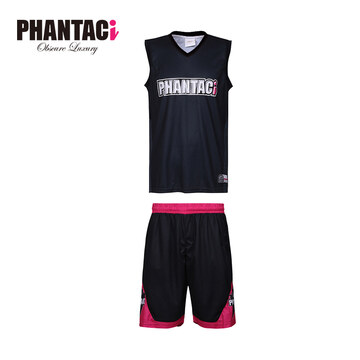 PHANTACI(范特西)这就是灌篮中性球衣98251122