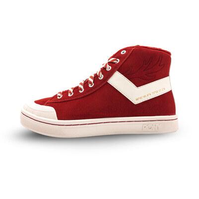 PONY(波尼)经典系列中性鞋84U1SD04KR