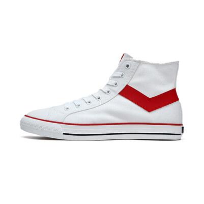 PONY(波尼)基础系列女鞋91W1SH01BK