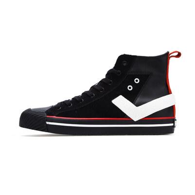 PONY(波尼)时尚系列男鞋91M1SH06BK