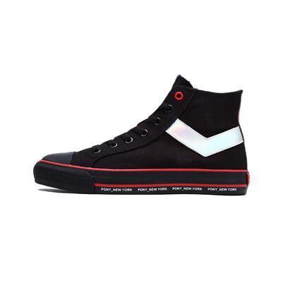 PONY(波尼)经典系列女鞋91W1SH09BK