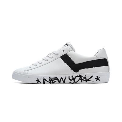 PONY(波尼)经典系列女鞋91W1TS06BK