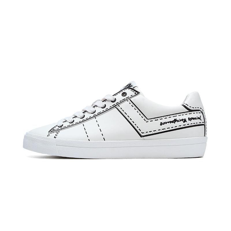 PONY(波尼)经典系列女鞋91W1TS07RW
