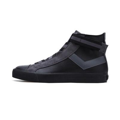 PONY(波尼)时尚系列女鞋91W1SH05BK