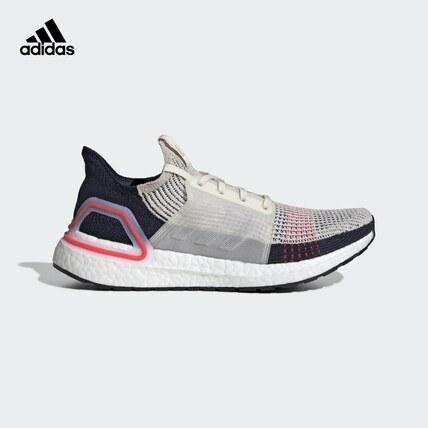 Adidas 阿迪达斯 UltraBOOST 男跑步鞋 B37705