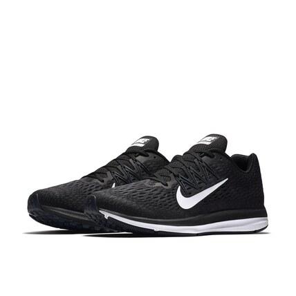 Nike 耐克 男子 低帮网面透气气垫跑步鞋 AA7406001