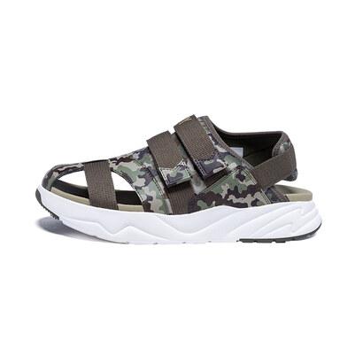 PONY(波尼)时尚系列男鞋92M1MS03BK