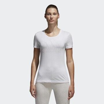 Adidas 阿迪达斯 女子运动型短袖T恤 CV4589