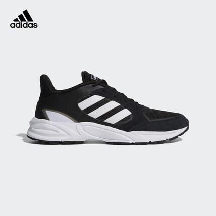 Adidas 阿迪达斯 90s VALASION 男女 跑步鞋 EG1506