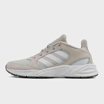 Adidas 阿迪达斯 90s VALASION 女子 运动跑步鞋 EG1507