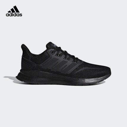 Adidas 阿迪达斯 RUNFALCON 女子 跑步鞋 F36216