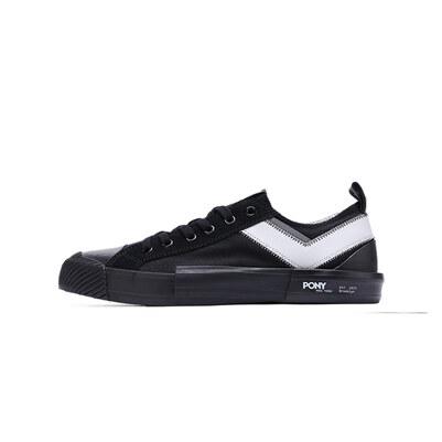 PONY(波尼)时尚系列男鞋子03M1SH14BK