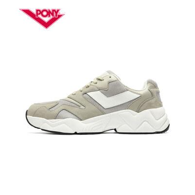 PONY(波尼)休闲系列女鞋子11W1MD01DB