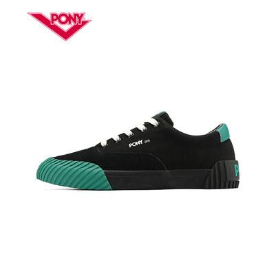 PONY(波尼)经典系列男鞋子11M1SU01BK