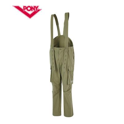 PONY(波尼)经典系列女下装11W2UT01BK