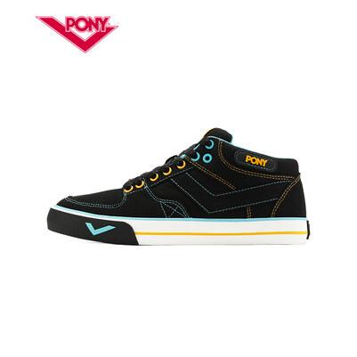 PONY(波尼)经典系列男鞋子11M1AT03BK